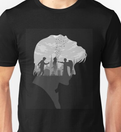 Doctor Who (11) Unisex T-Shirt