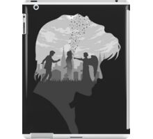 Doctor Who (11) iPad Case/Skin