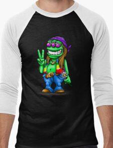 Alien Hippie T-Shirt