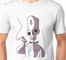 Manny Calavera  Unisex T-Shirt