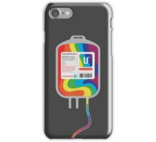 Fairytale Transfusion iPhone Case/Skin