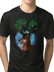 Circle/Cycle Tri-blend T-Shirt