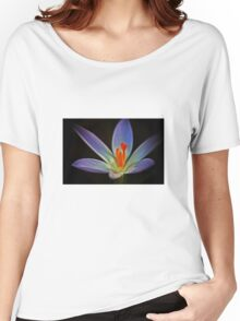 But She Sure Came Near Women's Relaxed Fit T-Shirt