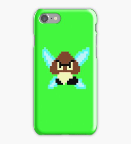 Goomvi iPhone Case/Skin