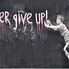 A Collection International Street Art by Valerie Rosen by Valerie Rosen