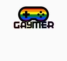 Rainbow Gamer Gaymer T-Shirt