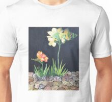 Sweet Freesias - Unisex T-Shirt