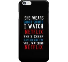 Netflix Phone Case  iPhone Case/Skin
