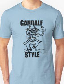 Gandalf Style Humor T-Shirt T-Shirt