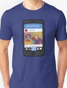 Instagraham T-Shirt