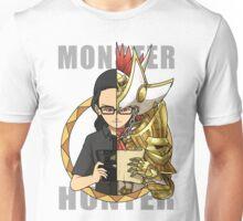 Hunter's Life (Kogath Legend J Custom) Unisex T-Shirt