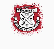 The Winchester Tavern Zombie Attack Unit T-Shirt Unisex T-Shirt