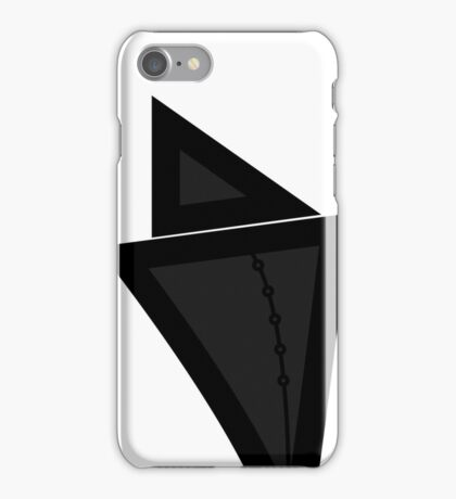The Bouncer iPhone Case/Skin