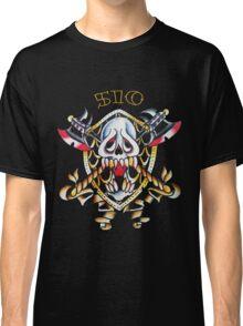 510 Skull & Shield Classic T-Shirt
