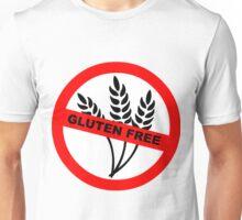 Gluten Free Unisex T-Shirt