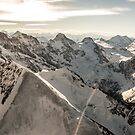 My Alpen by GOSIA GRZYBEK