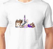 CelestialGoddess Chibi Print Unisex T-Shirt