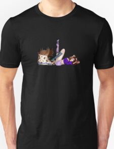 CelestialGoddess Xi'Atal Lounging Long Sleeve T-Shirt