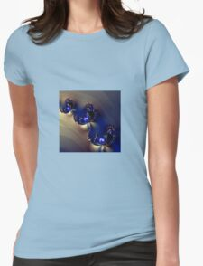 Desert Jewels Womens Fitted T-Shirt