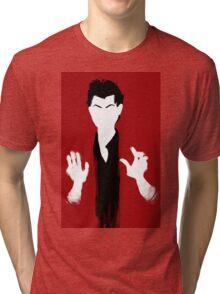 Richard Brook is Innocent Tri-blend T-Shirt