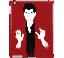 Richard Brook is Innocent iPad Case/Skin