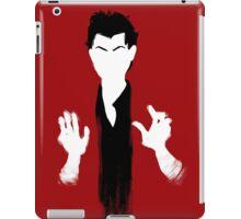 Richard Brook is Innocent iPad Case/Skin