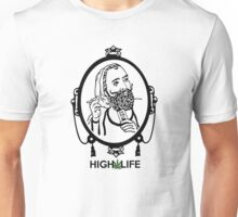 HIGH LIFE ZIG ZAG Unisex T-Shirt