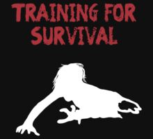 Zombie Survival T-Shirt