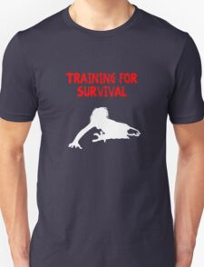 Zombie Survival T-Shirt