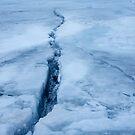 Frozen by Angela King-Jones