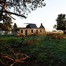 Old Goulburn House by robpower
