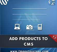 Magento Cms Extension by kate smith