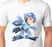 Mega Boy Unisex T-Shirt