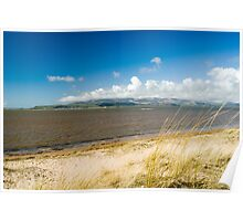Duddon estuary Poster