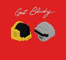Get Blocky Unisex T-Shirt