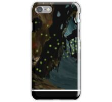 Don't Fear The Reaper  iPhone Case/Skin