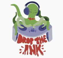 Drop the Ink! (Triad) by zhellyzee