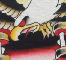 Skate Rat  Sticker