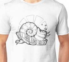 All Hail Lord Helix Unisex T-Shirt