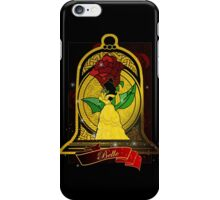 Princess Belle iPhone Case/Skin