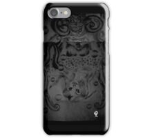 Blackened Sea iPhone Case/Skin