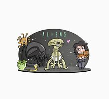 Cute Aliens Unisex T-Shirt