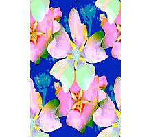 Floral Photographic Print