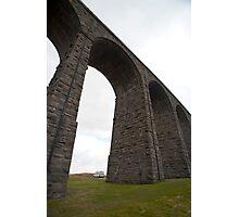 Ribblehead viaduct Photographic Print