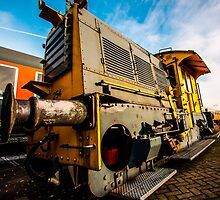 Train by photologic