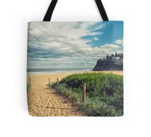 Stanwell Park Beach Tote Bag