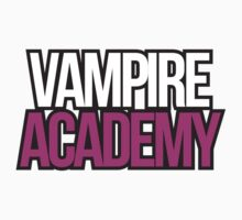 Vampire Academy by dare-ingdesign