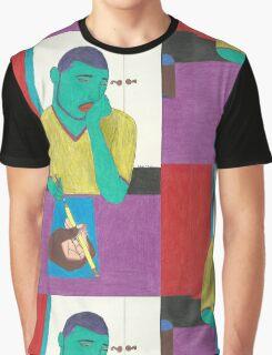 I'm BWOOAARD!!! Graphic T-Shirt