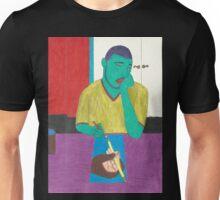 I'm BWOOAARD!!! Unisex T-Shirt