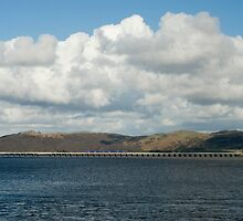 Ulverston viaduct, Cumbria by photoeverywhere